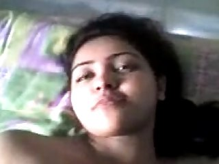 nude indian girl fingered massage mms