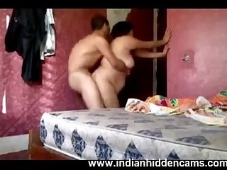 Big Boob Indian Housewife Spanked Hard And Fucked In Doggy Style