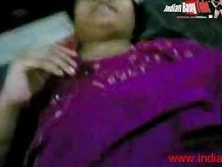 Desi Housewife fucking hard- Indianbangtube.com