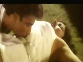 bhilasha Romantic Hot song scene