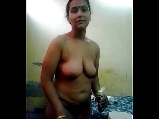 sexy woman nude indian