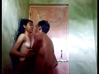 indian teen in shower with her bf. Free cams on www.xxxaim.com
